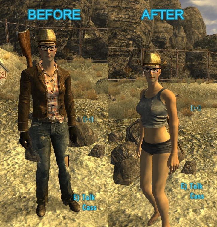 Fallout Amp Skyrim Kdc Kyrah Design Concept Second Life