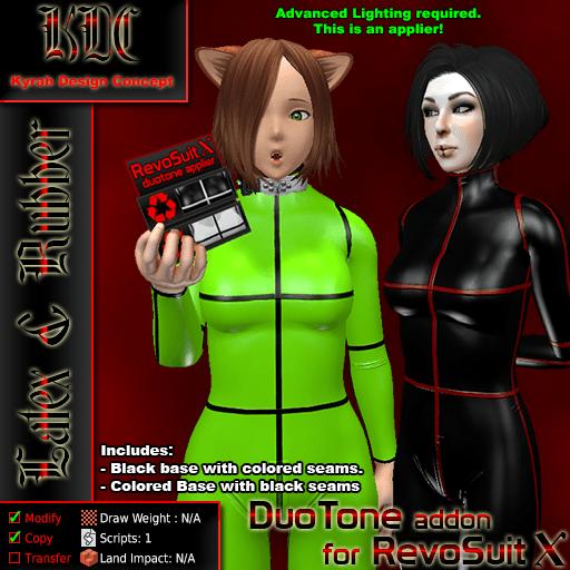 RevoSuitX-duotone