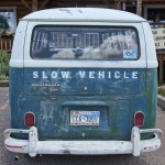 slow-vehicle-gregory-scott