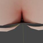 micro-bikini update - peekdown