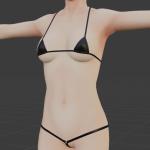 bikini thing
